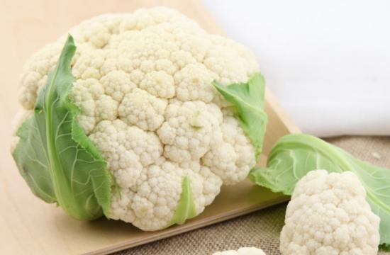 花菜的营养价值:维生素C含量极高可提高人体免疫力
