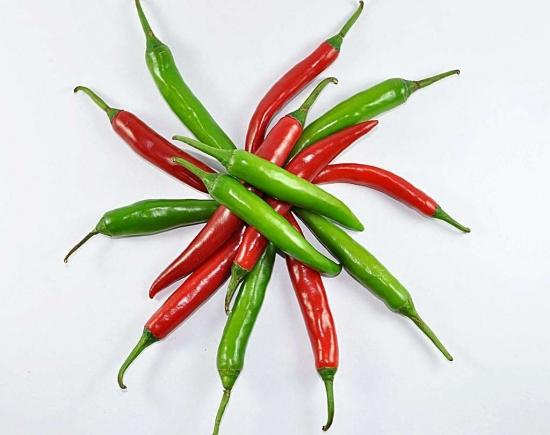 辣椒种植方法
