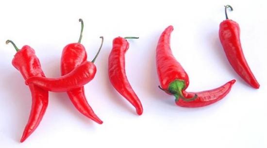七彩椒种植技术