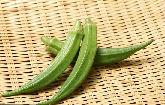 秋葵食用禁忌:胃肠虚寒、功能不佳、经常腹泻的人不可多食